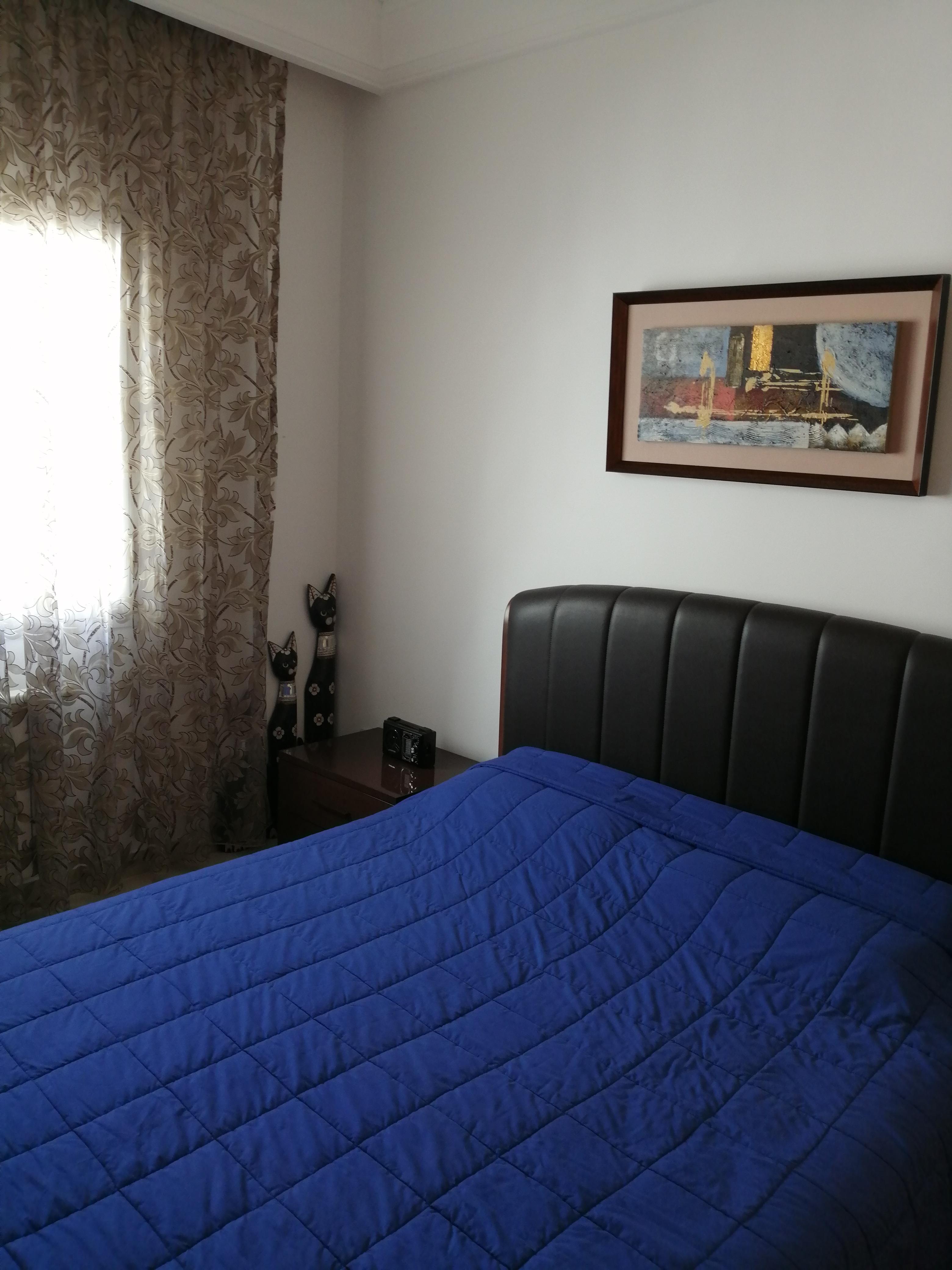 Image Luxueux appartement tunisie 1