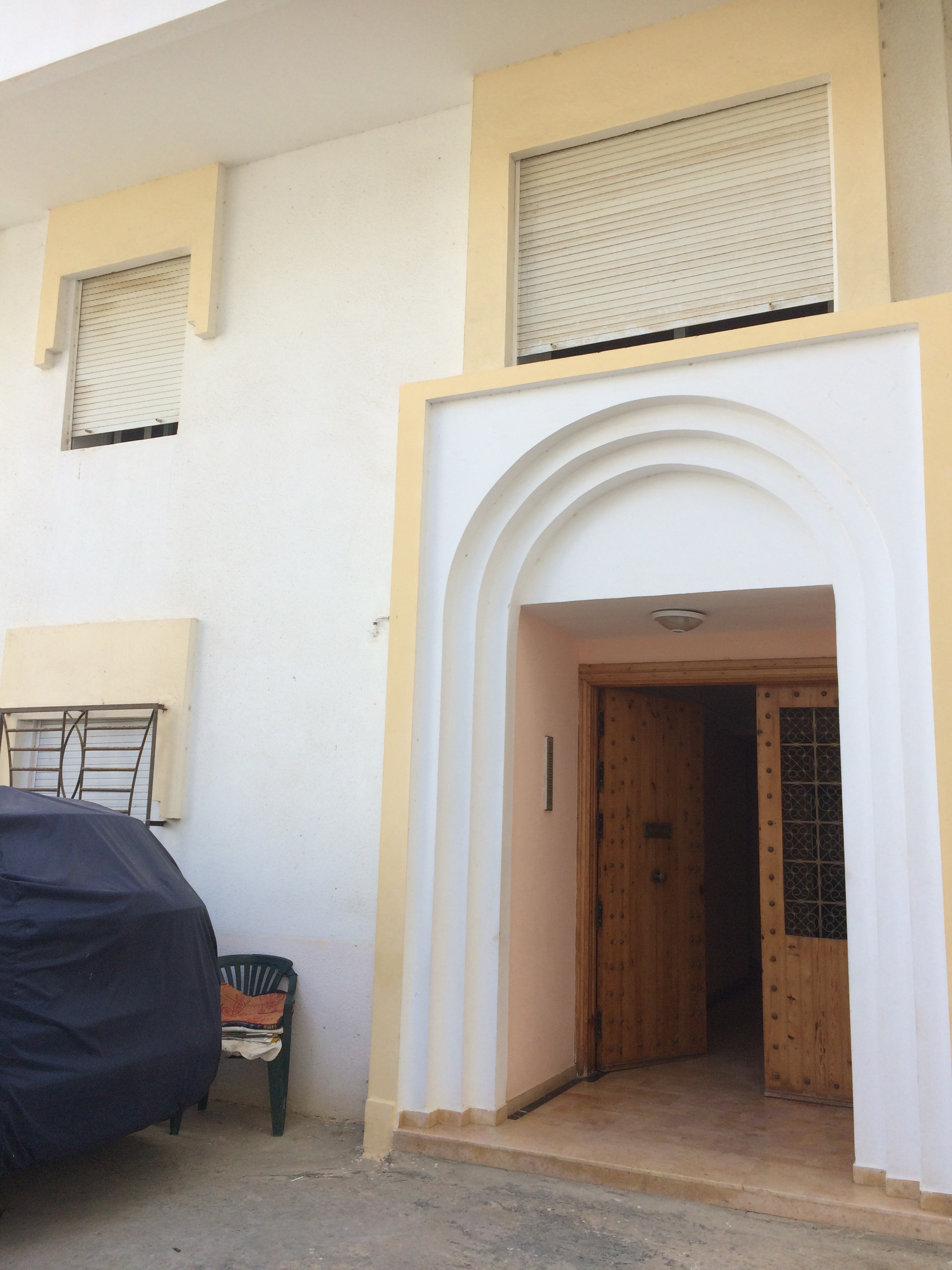Image Superbe appartement de vacances au Maroc (Asilah)  0