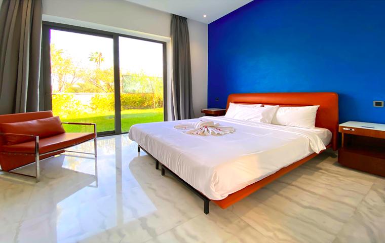 Image Villa Moderne de 4/5 Suites avec Piscine 8