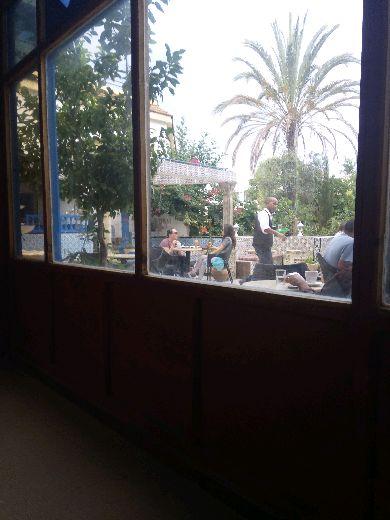 Image salon de thé a tabarka 6