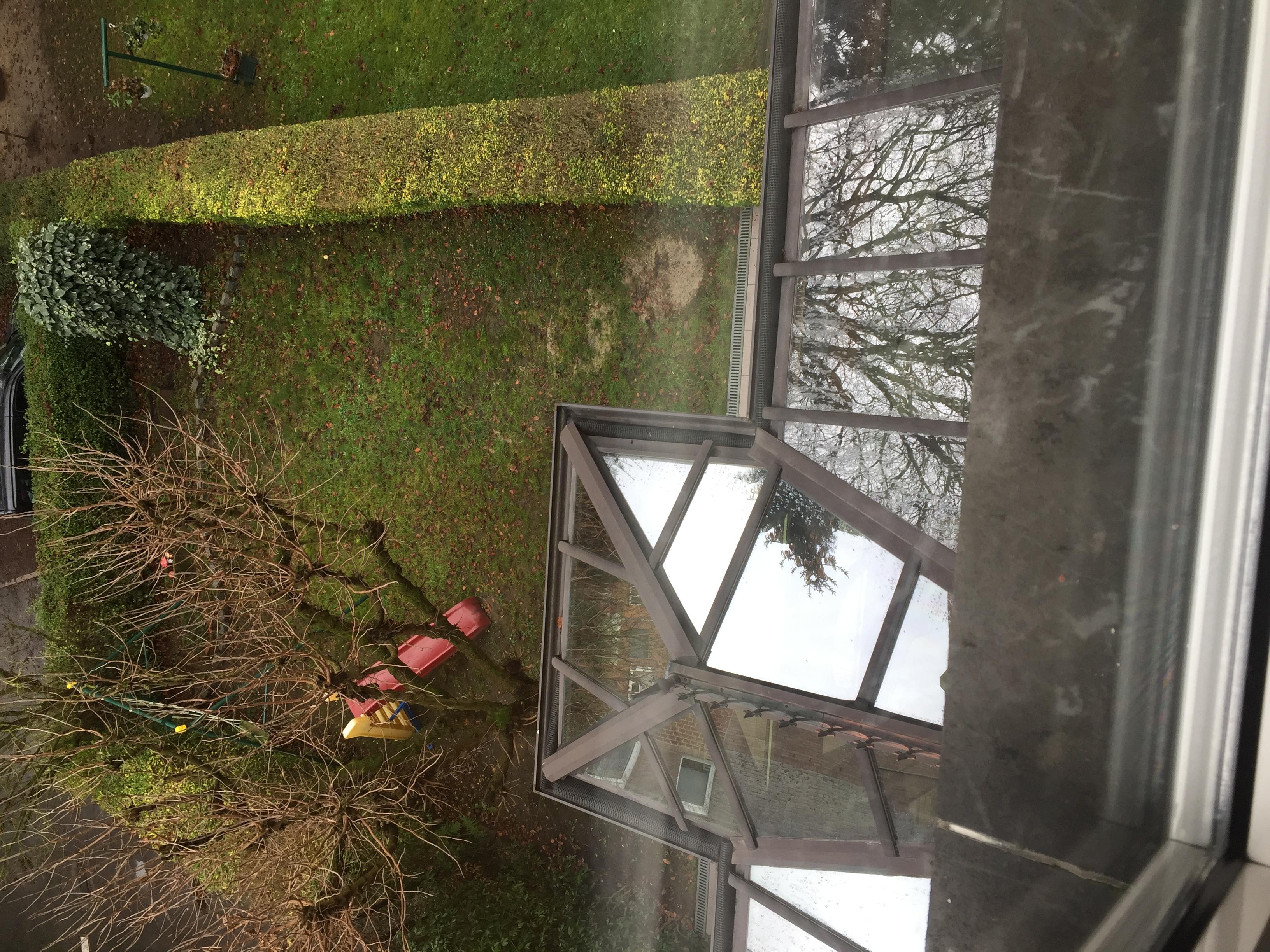 Image Bruxelles, Charmante maison avec jardin 4