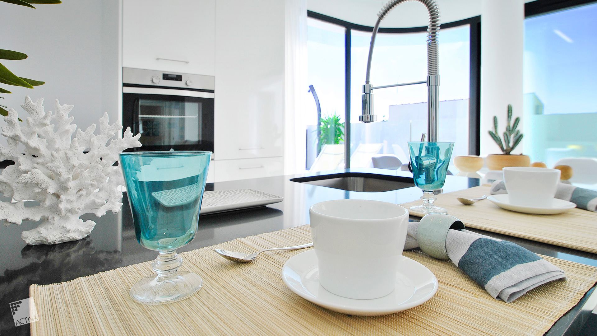 Image Elegant Villa in La Marina – Key-Ready 2
