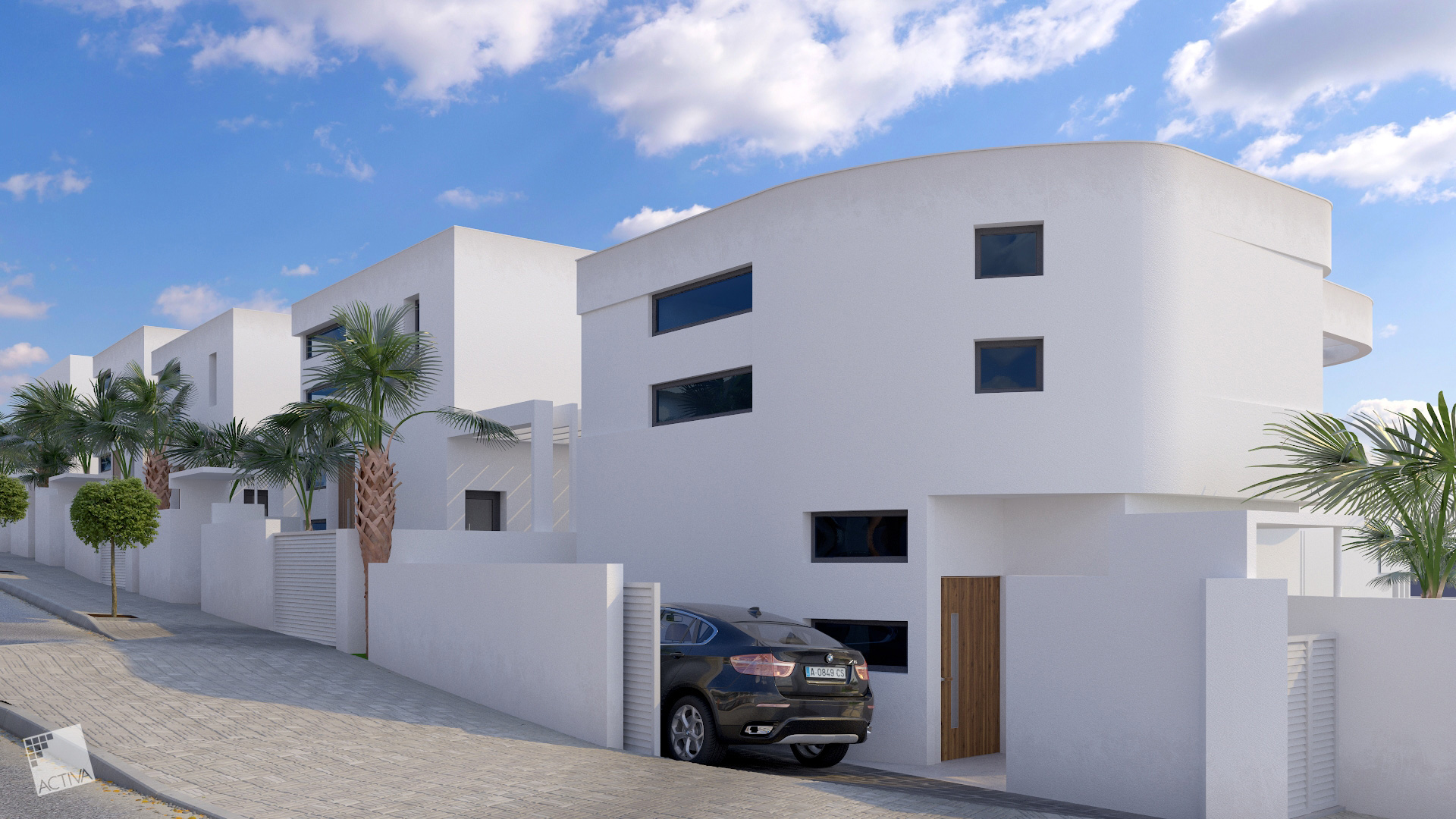 Image Charming Villa in La Marina 3