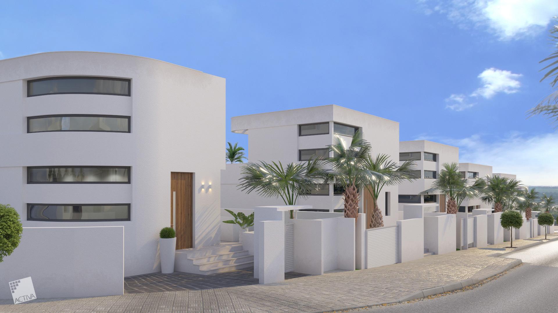 Image Charming Villa plus Studio in La Marina 3