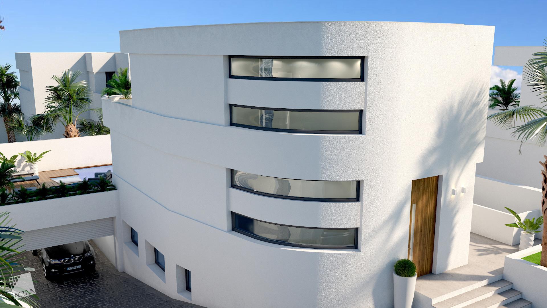 Image Charming Villa plus Studio in La Marina 5