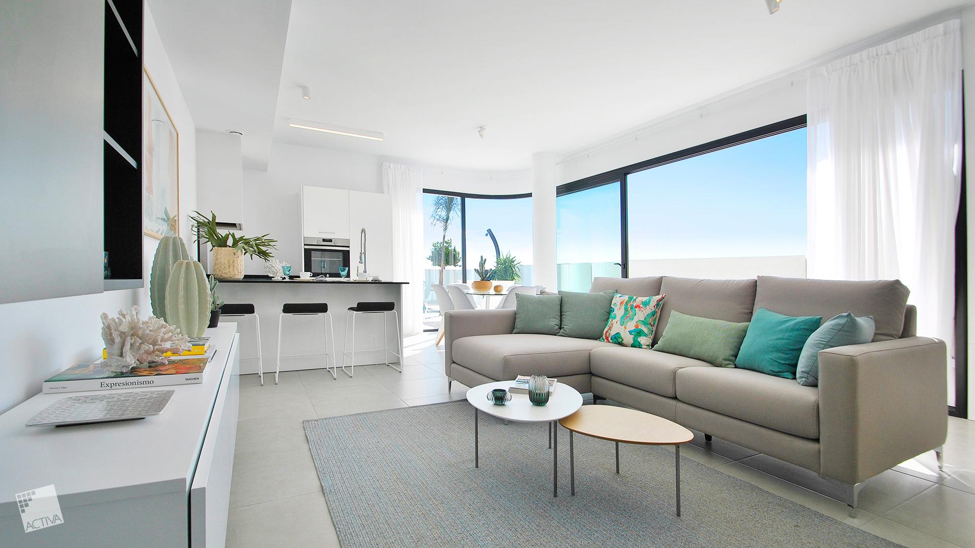 Image Charming Villa plus Studio in La Marina 6