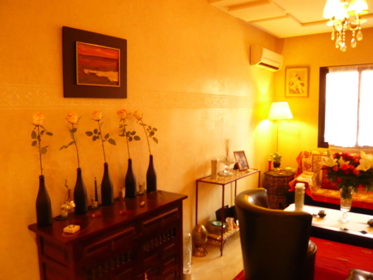 Image appartement en vente Marrakech 1