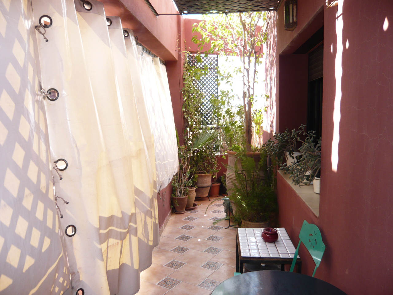 Image appartement en vente Marrakech 7