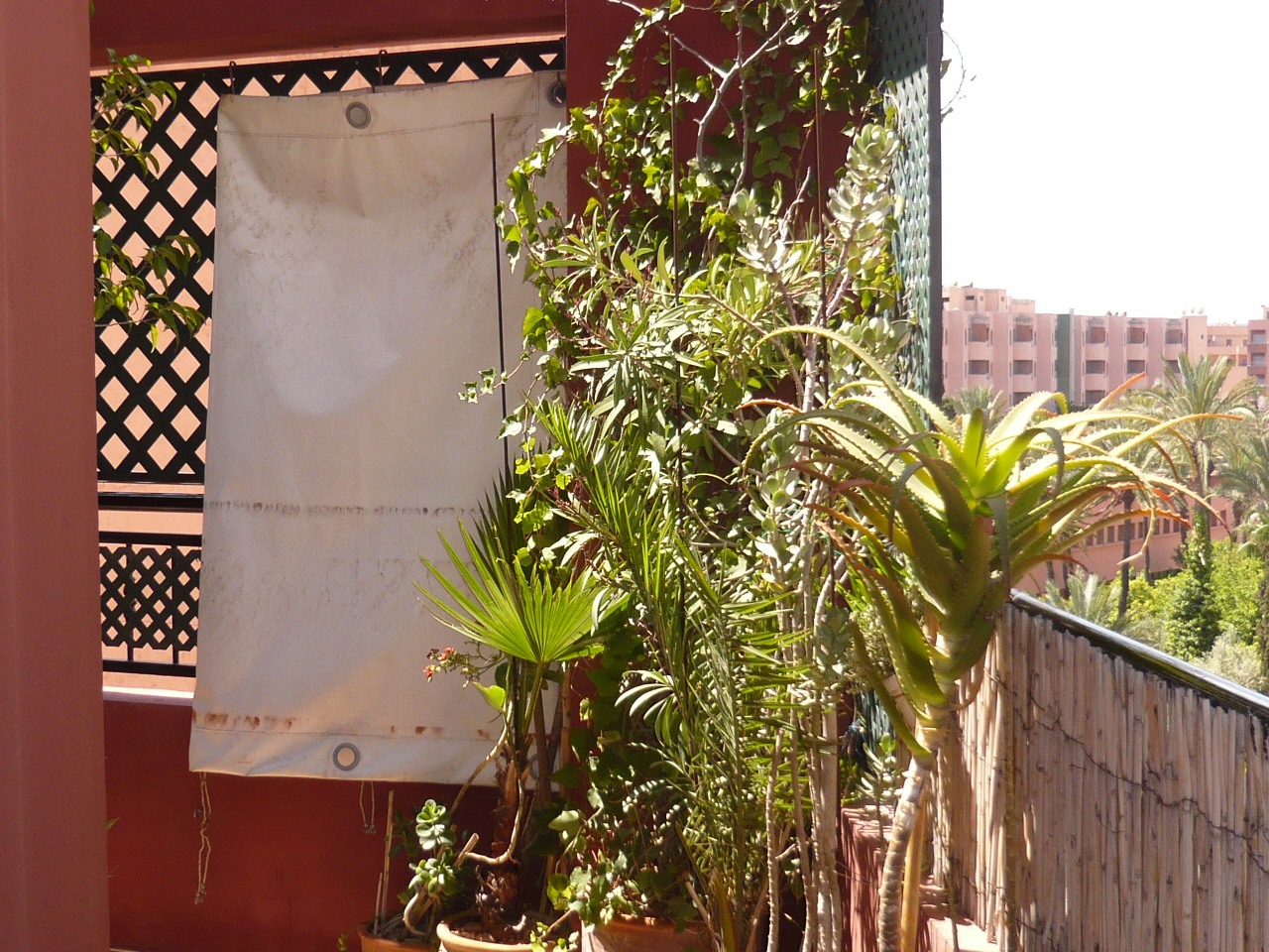 Image appartement en vente Marrakech 9