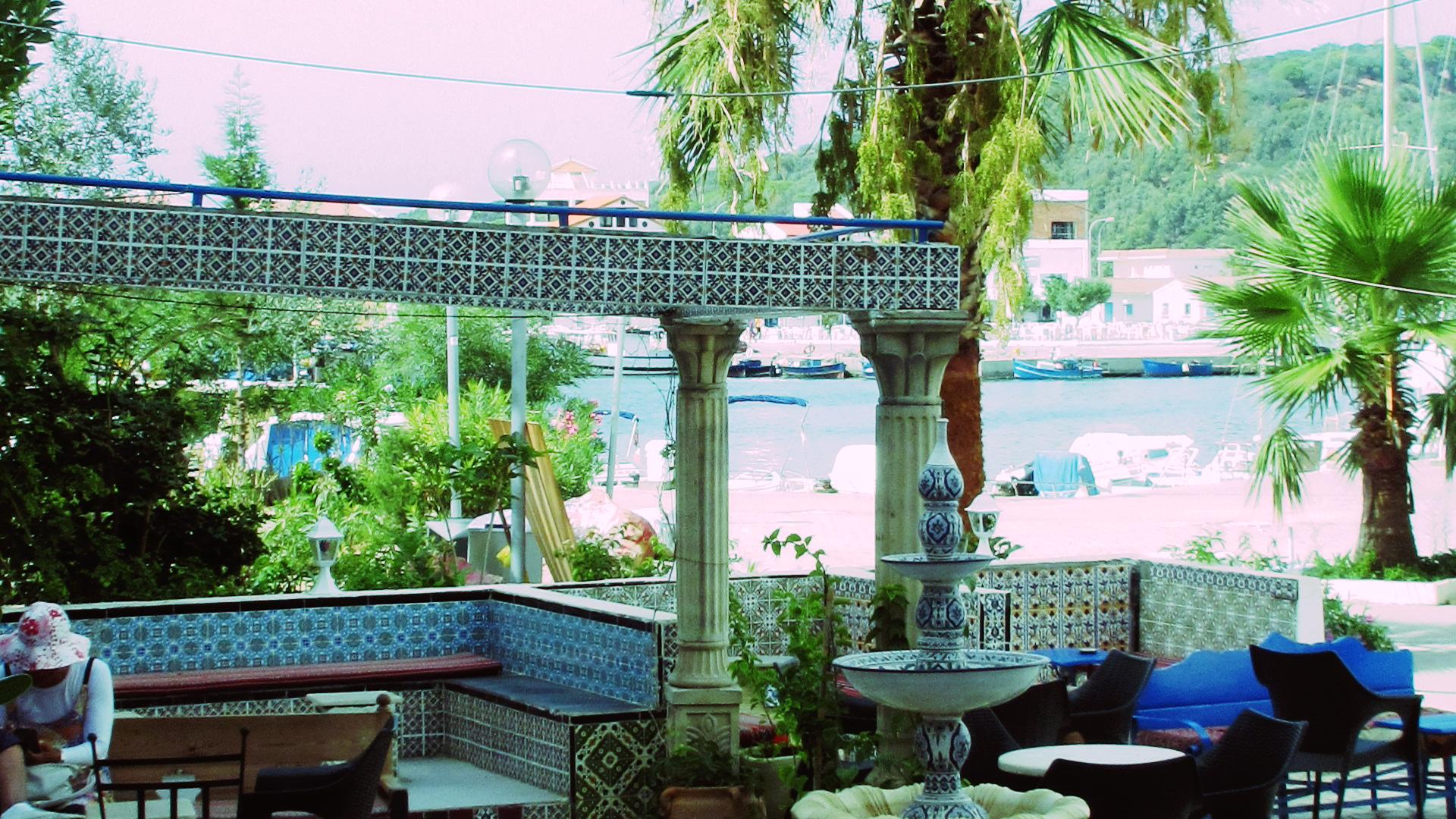 Image salon de thé a tabarka 11
