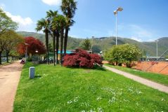 Image Prestigious duplex  apartment with garden on Lake Lugano 2