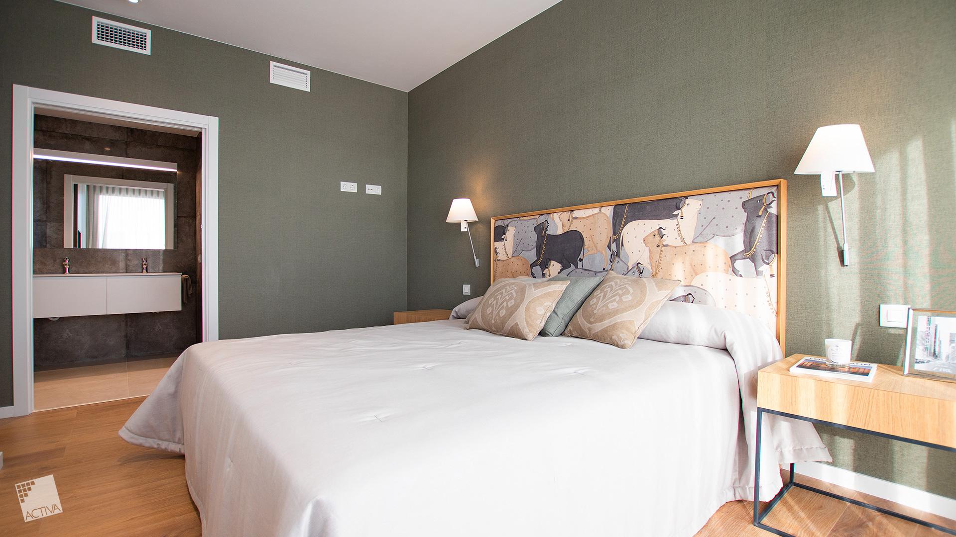 Image Majestic Loft Style Villa in Quesada 8