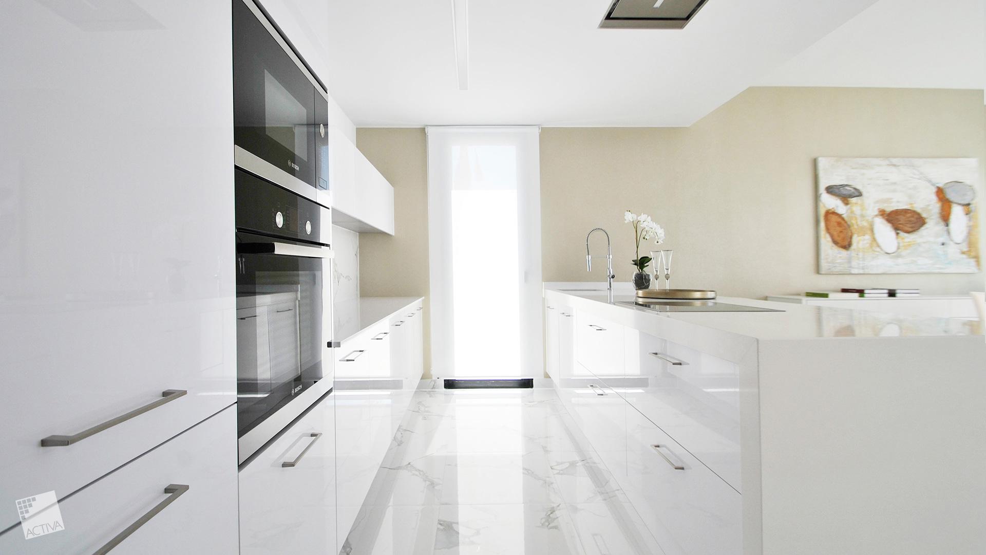 Image Modern Design Villa in Quesada with Underbuilt 5