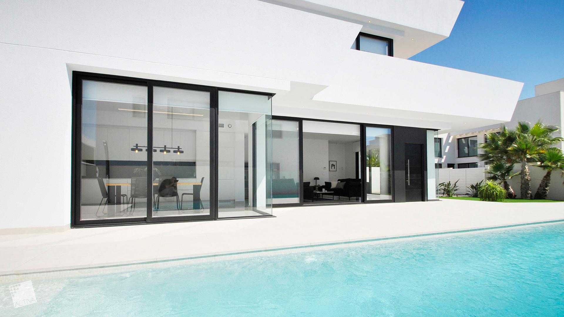 Image Sensational Design Villa in Quesada 0