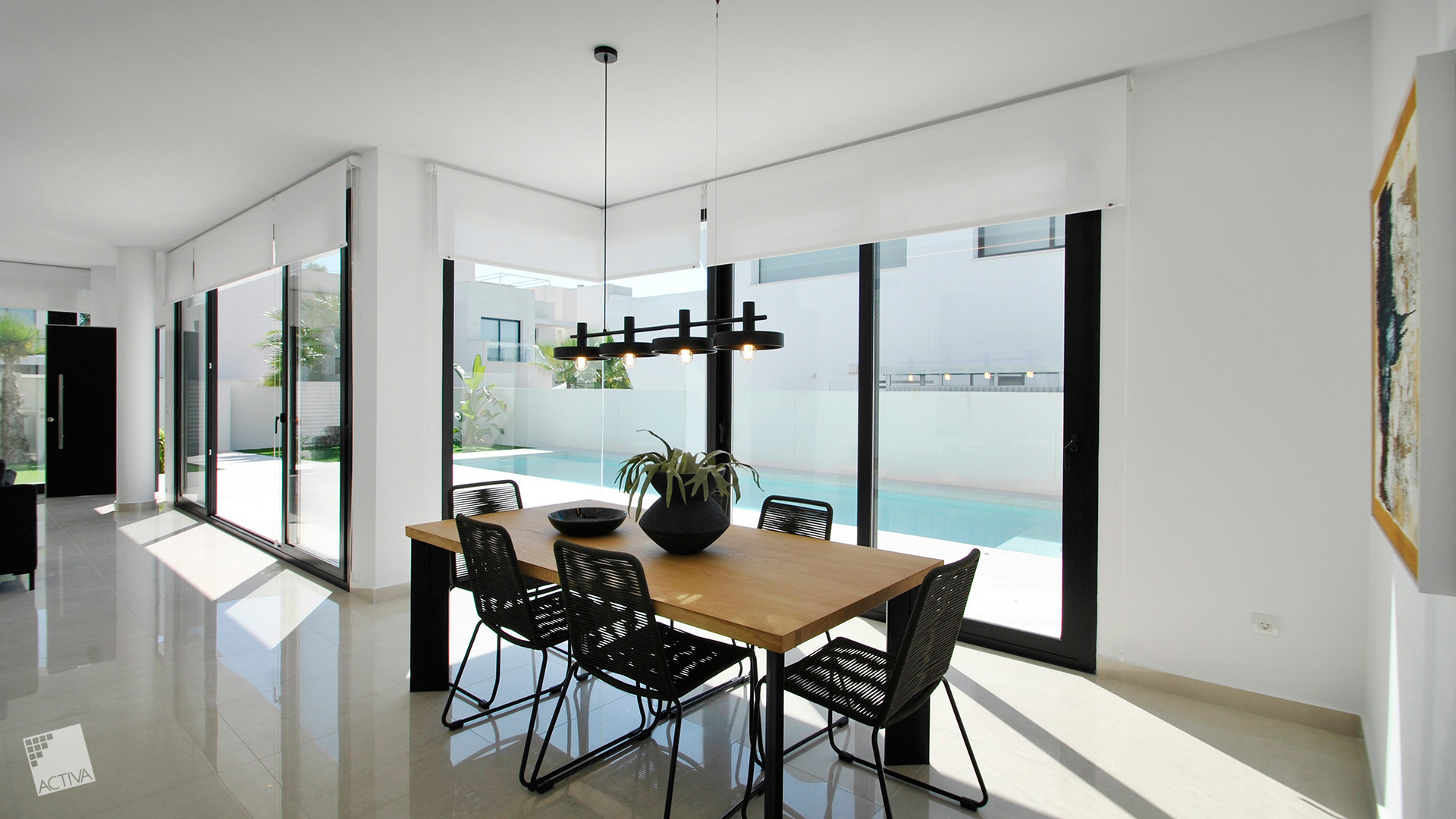 Image Sensational Design Villa in Quesada 2