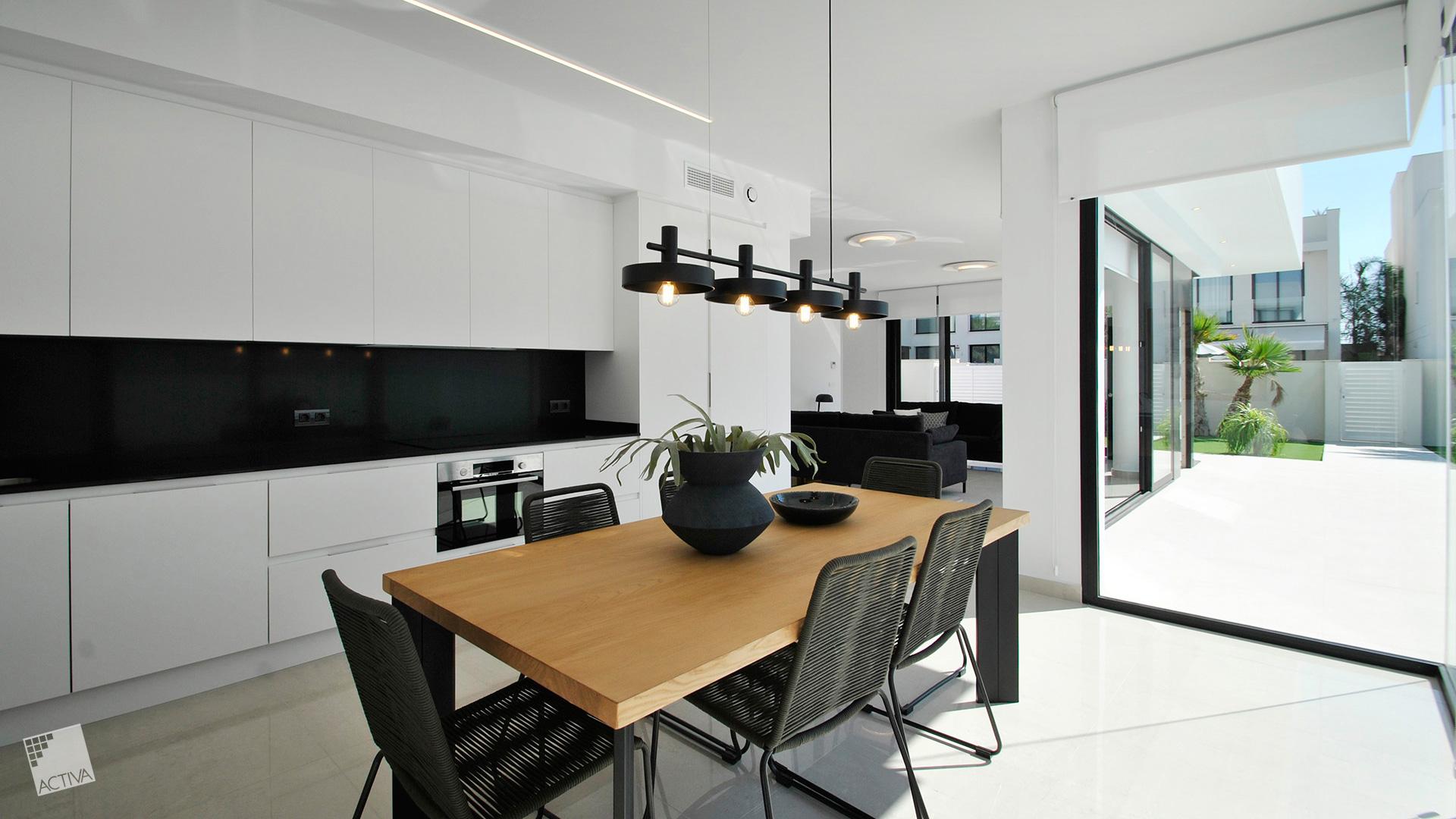 Image Sensational Design Villa in Quesada 4