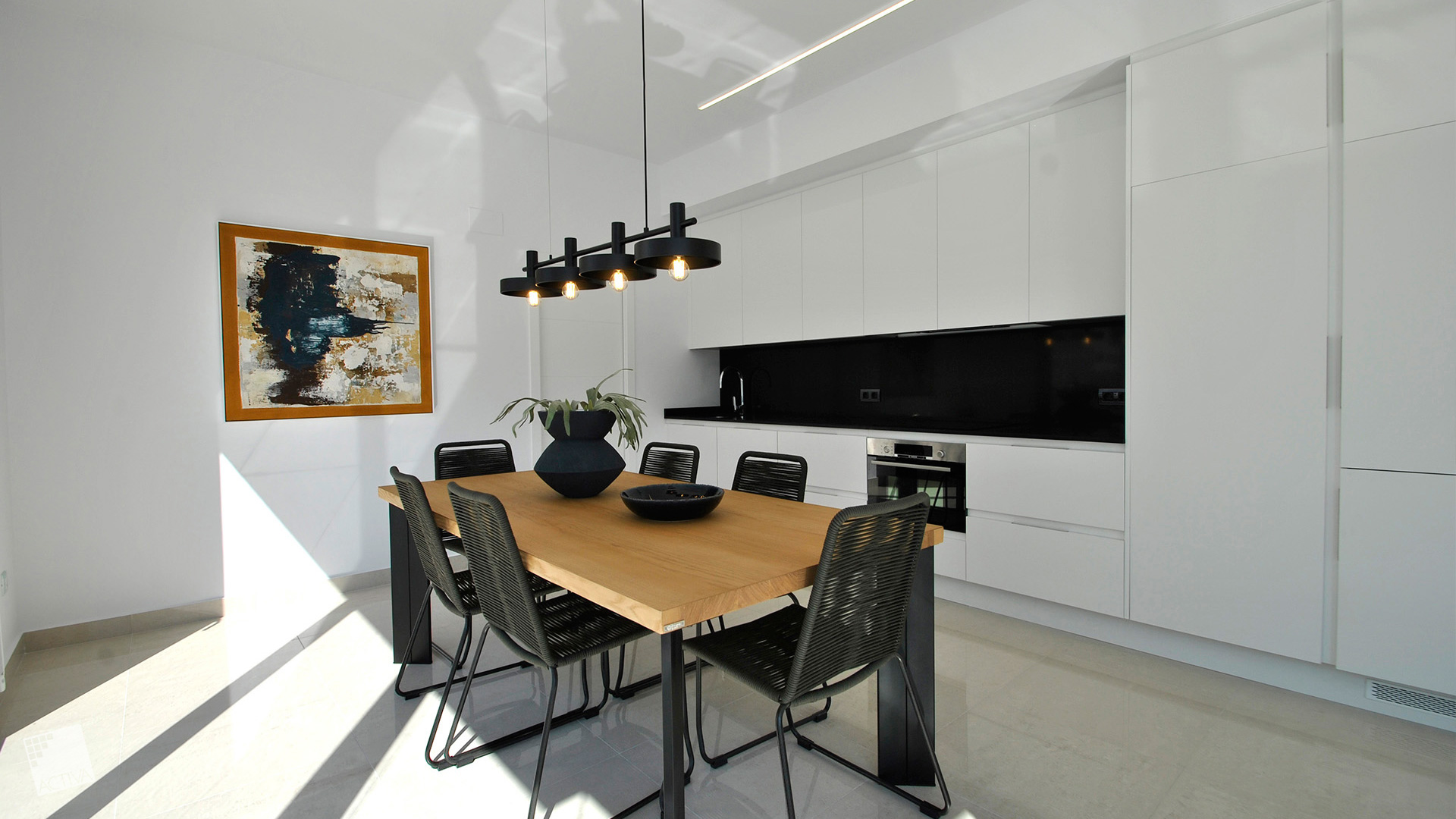 Image Sensational Design Villa in Quesada 5