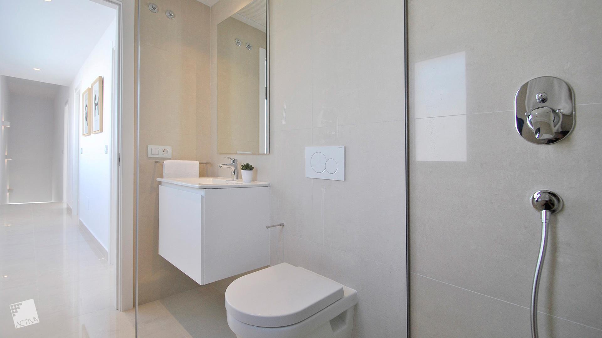 Image Sensational Design Villa in Quesada 7