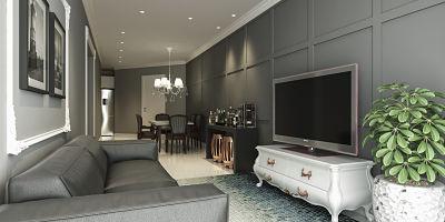 Image 600mt Mar Ingleses-FLORIANÓPOLIS-BRAZIL-Financia Apartmento 2Dorm 4