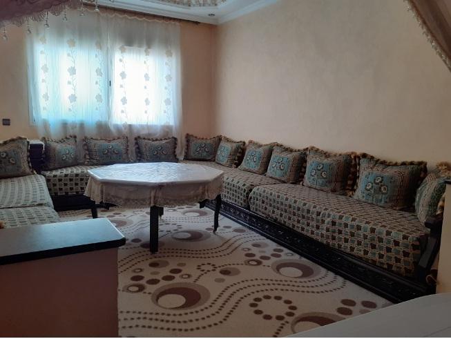 Image Appartement de 60 M 0