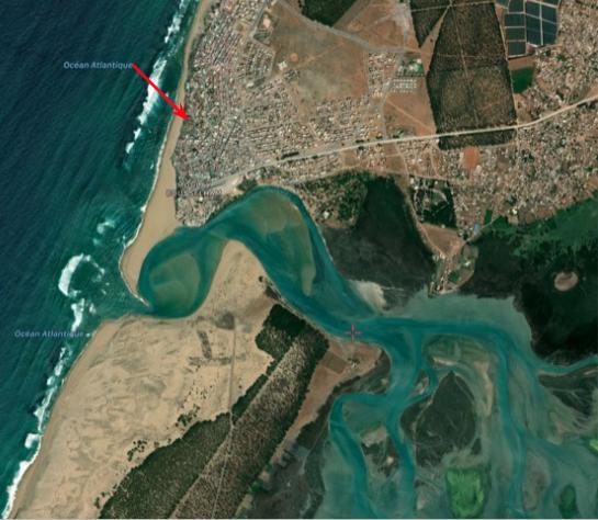 Image Unique Land on the Moroccan Atlantic Coast 0