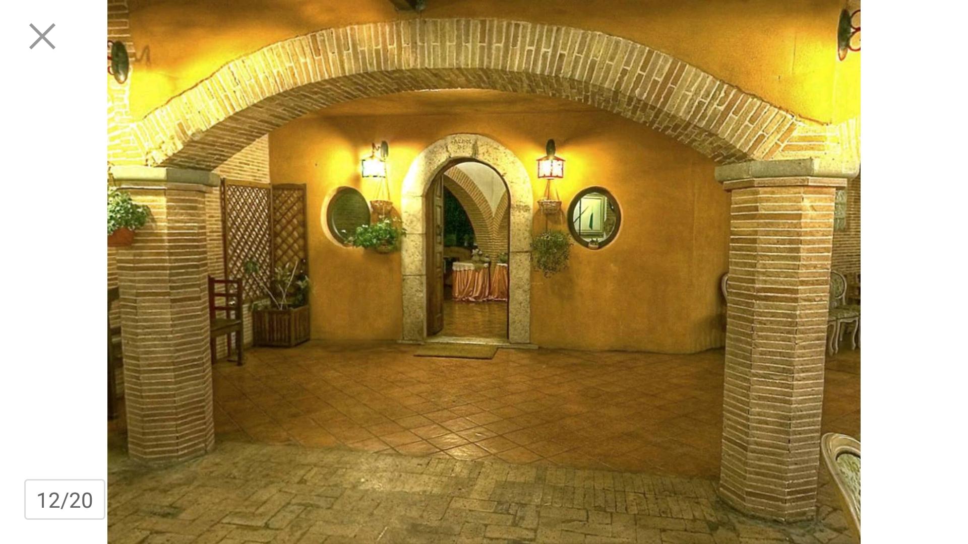 Image Villas in Rome 8