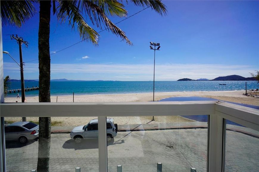 Image OCEANFRONT Canasvieiras-FLORIANÓPOLIS-BRAZIL-Financing  New Apartment 2Dorm 0