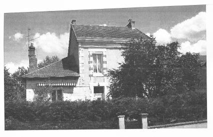 Image Sale house saint germain des fossés  0