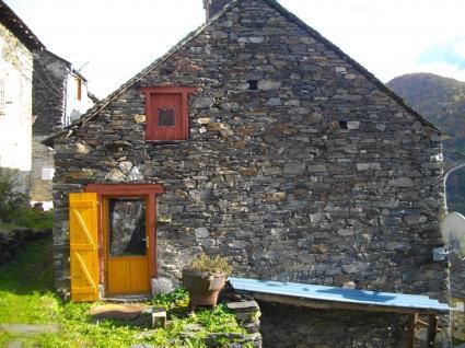 Image Sale house 09320 le port (ariège) foix 0
