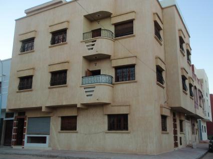 Image Sale apartment najd 2 bloc u el jadida 0