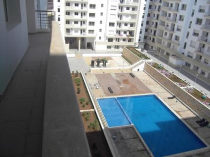 Image Sale apartment sud agadir 0