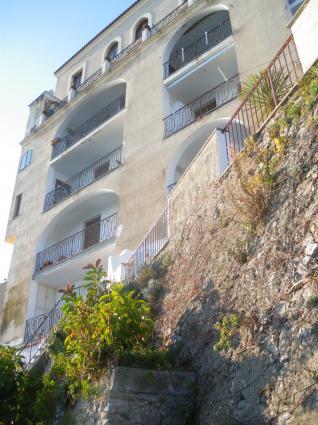 Image Rent apartment amalfi salerno 0