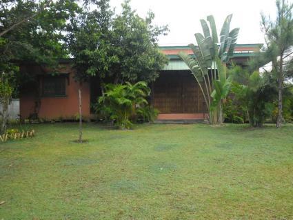 Image Sale house 23km de tamatave  0