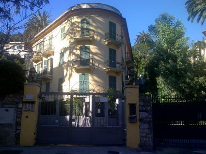 Image Sale apartment rapallo genova 0