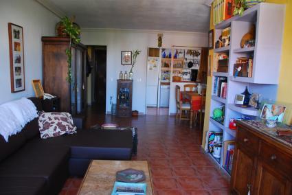 Image Sale apartment seville seville 0