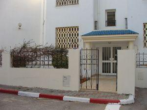 Image Sale apartment prés de afh nabeul nabeul 0