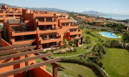 Image Sale apartment estepona malaga 0