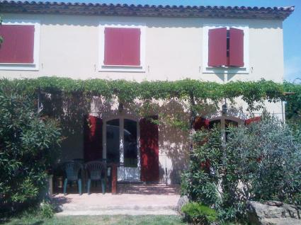 Image Rent house vernegues marseille 0
