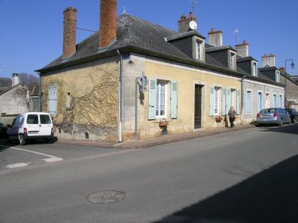 Image Sale house meillant bourges 0