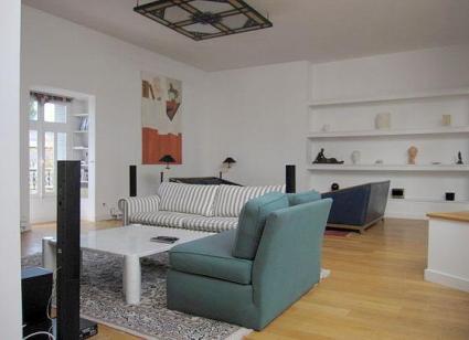Image Rent apartment nyon  0