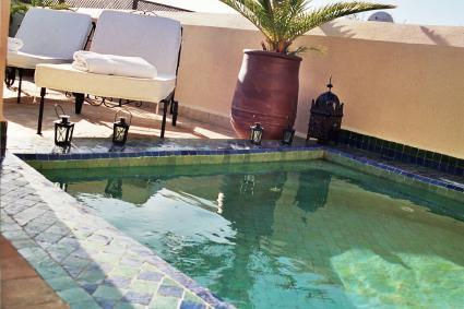 Image Sale ryad médina marrakech 0