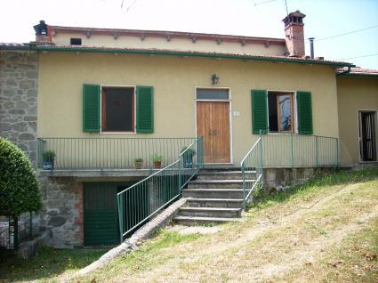 Image Sale house caprese michelangelo arezzo 0