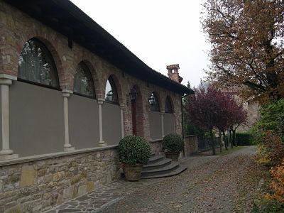 Image Rent villa gazzola piacenza 0