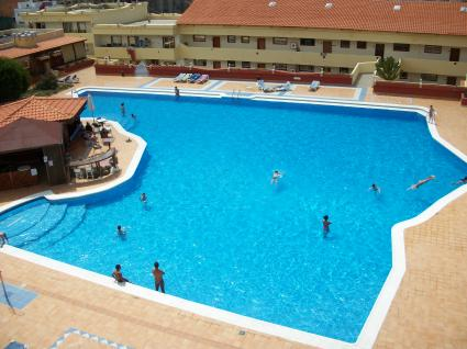 Image Rent apartment playa paraiso tenerife 0