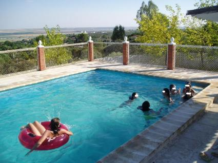 Image Location villa almodovar del rio cordoue 0