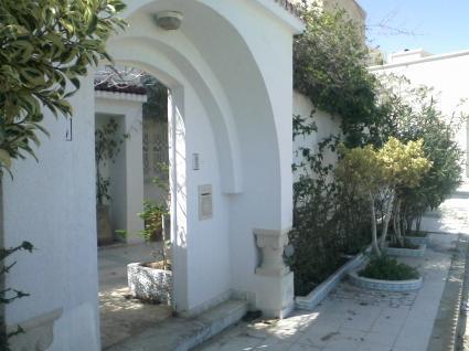 Image Sale villa hammamet sud hammamet-nabeul 0