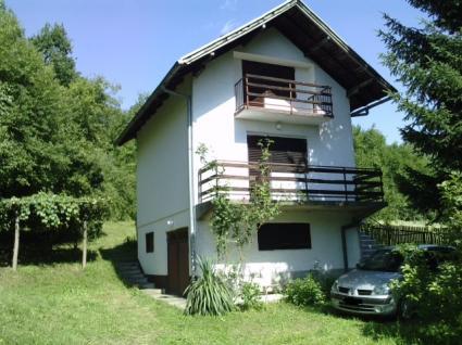 Image Sale house knezica,bosnie du nord  0