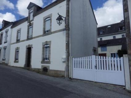 Image Sale house guemene-sur-corff vannes 0