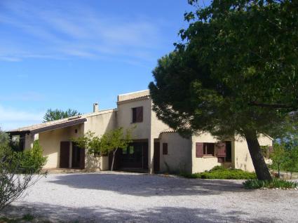 Image Sale villa aspiran montpellier 0