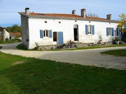 Image Sale house saint quentin de chalais angoulême 0